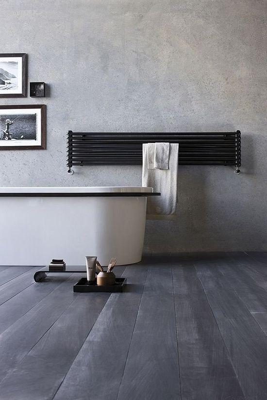 Minimal bathroom interior design Modern