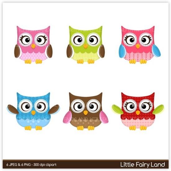 printable owls free.