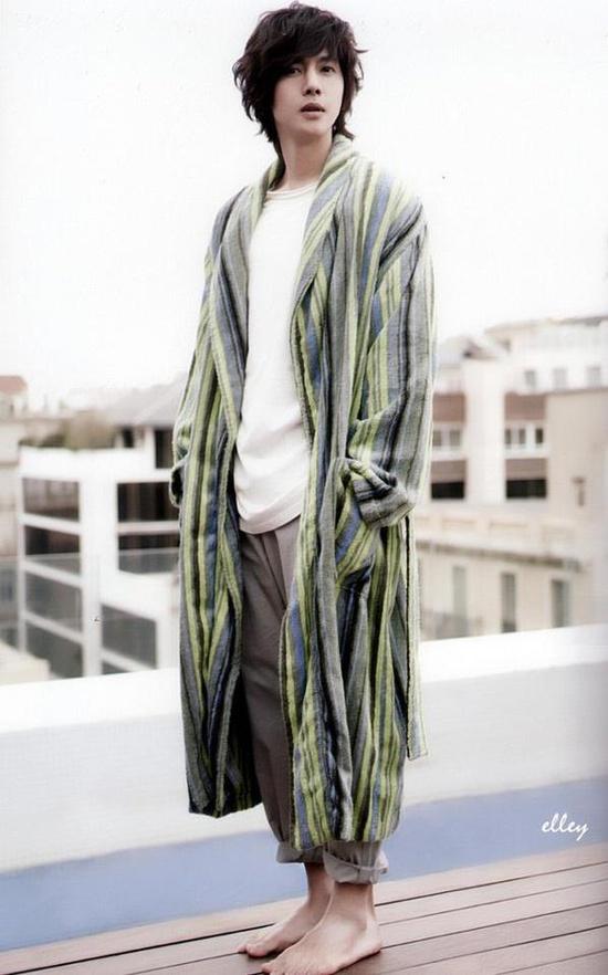 Kim Hyun Joong ? SS501