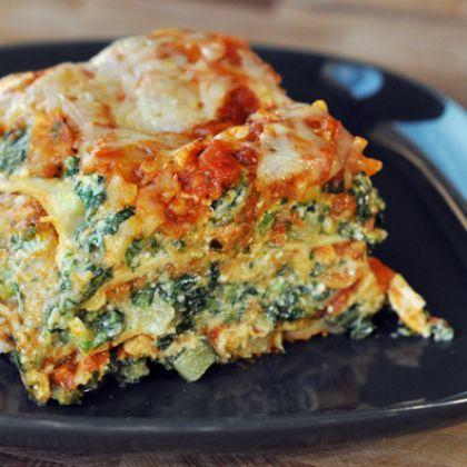 Lasagna Primavera #pasta #italian #lasagna #recipes #parties #dinner #meals  studentloanslegal...