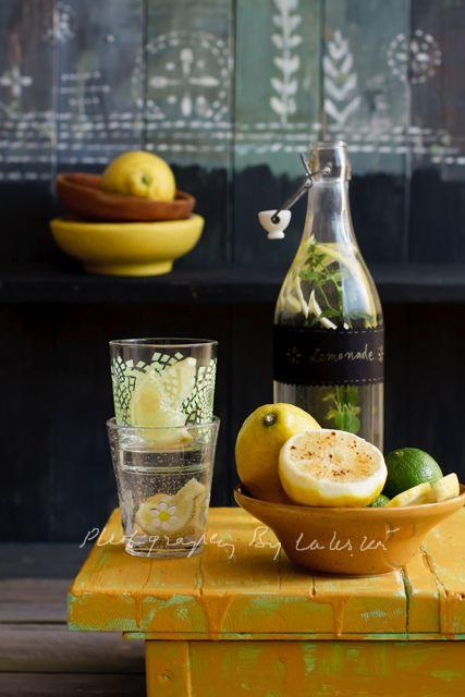 Lemonade from Laksmi W's photostream