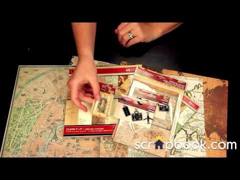 ? 7 Gypsies - Vintage Travel Collection - YouTube