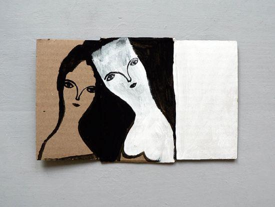 Iris Schwarz (Maison Paulette)