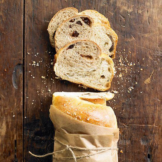 Sweet and Savory Twist Bread