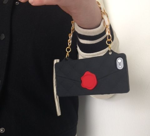 Iphone case handbag #ohsohip