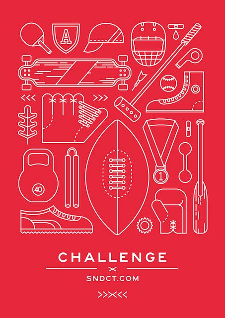 challenge by Ooli Mos, via Flickr