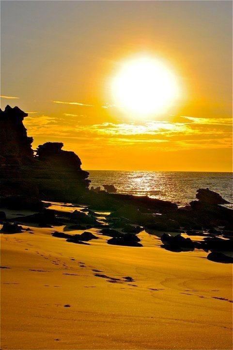 Eco Beach Resort Kimberley