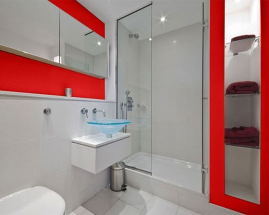 2013 Minimalist Bathroom Design Ideas