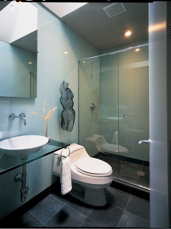 Special Bathroom interior design