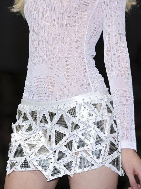 versace s/s 2010