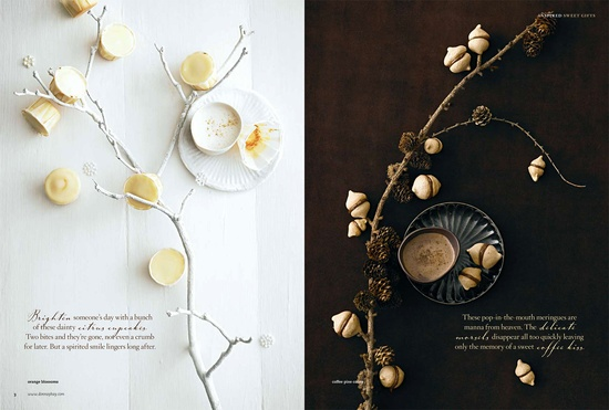 DONNA HAY MAGAZINE / Produktion & Styling: Dietlind Wolf, Food: Anne-Katrin Weber