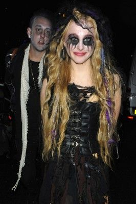 Click here for Halloween costume ideas from celebrities!