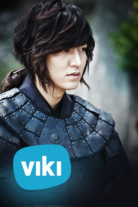 Lee Min Ho - His hair >>>> Who am I kidding? His everything >>>>>>