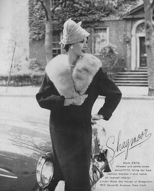 Dovima Vogue 1959