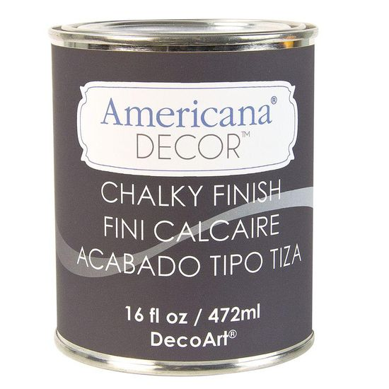 DecoArt Americana Decor 16-oz. Relic Chalky Finish at The Home Depot