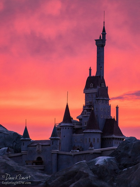 Beast's Castle by Dave Kliment