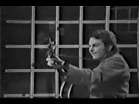 Neil Diamond - Cherry Cherry, 1967