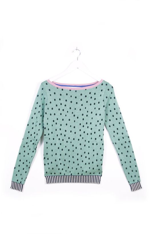 Imaginative Rain Sweater by sheilacouture on Etsy, $98.00