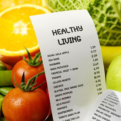 11 Ways to Save Money on Healthy Food