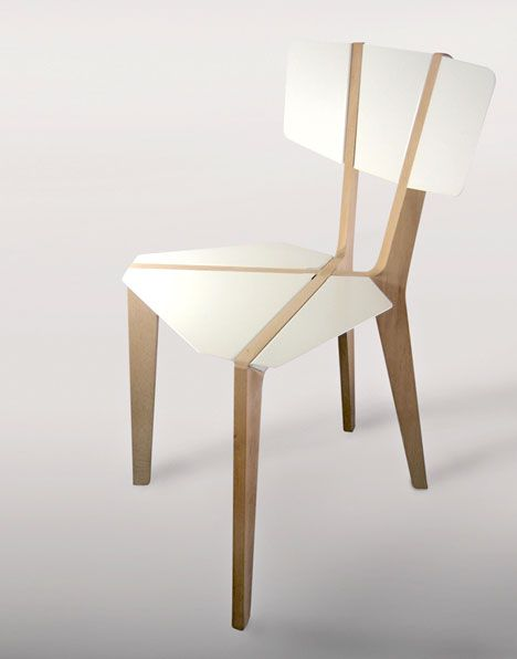 Chair Blog — Chairs, Chair Designers and Chair Manufacturers — Page 65