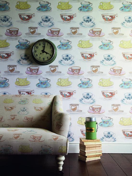 Do you like this wallpaper? I do!