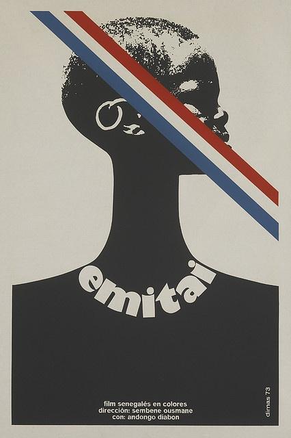 Cuban posters - Hementhal, artist: Dimas, 1973