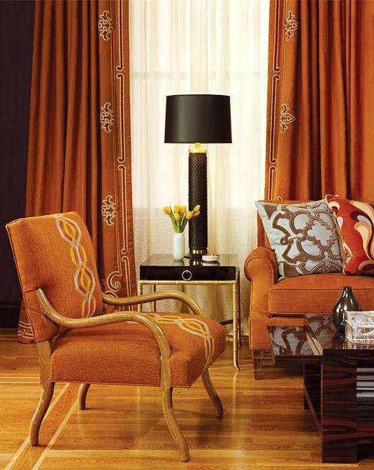Geoffrey De Sousa Interior Design