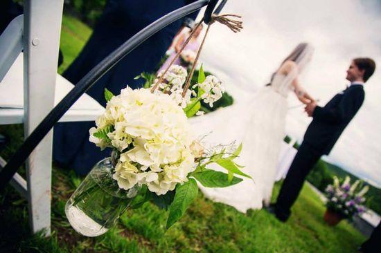 Inky + Kevin #Wedding Photos