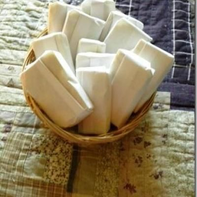 Homemade Old Fashioned Soap {Soaps}