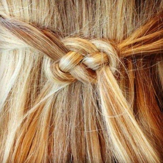 pretzel knot