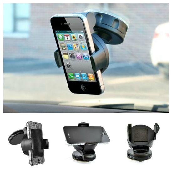 Universal Car Windshield Holder for Smart Phones $6.99 #pinkEpresents