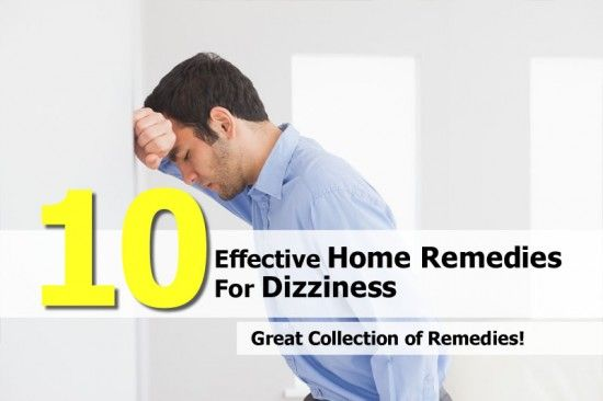Interesting Post from our sister site Health Tips Watch: 10 Effective Home Remedies For Dizziness - www.healthtipswat...