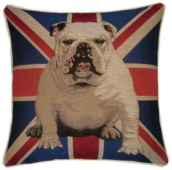 English Bulldog #union #UK #dog #great #dane #animal