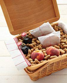 eco-peanut packaging