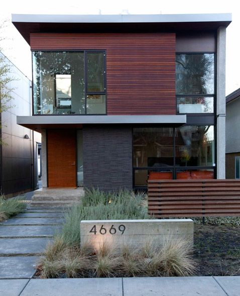 The Vancouver Modern Home Tour (This Weekend)! - Poppytalk
