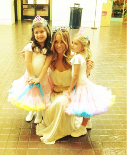 LC with Sophia Grace and Rosie