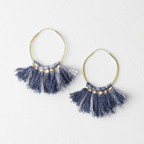 Takara Small Ornament Hoops