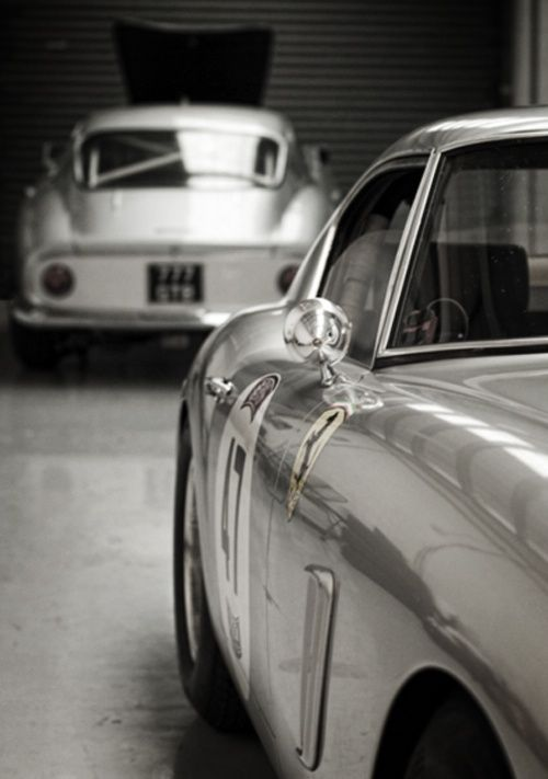 Classic #Cars #Car accessory #Cars and such