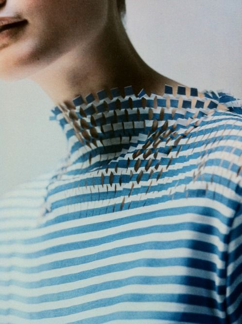 #yearofpattern stripe