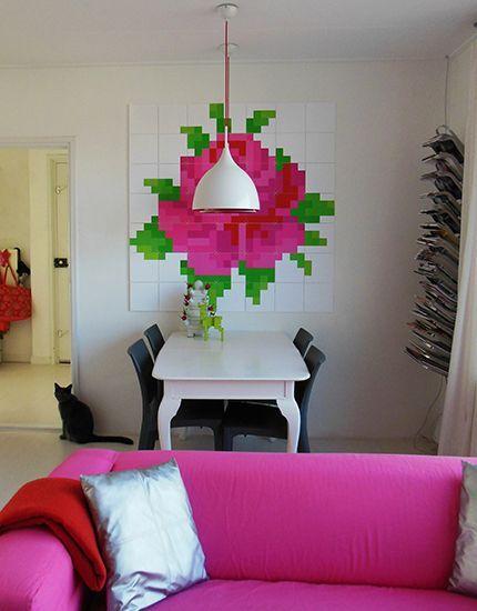 Makien Verkroost Interior design &