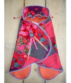 Handmade baby cloth.