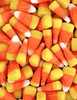 Try not to indulge too much this Halloween - especially when it comes to these 10 candy treats. #health #food