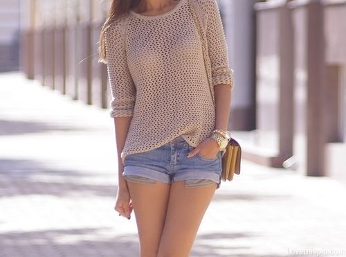 summer #summer clothes style