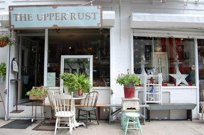 NYC - Antique Shop