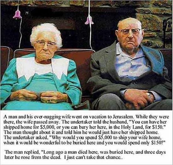 funny old people jokes