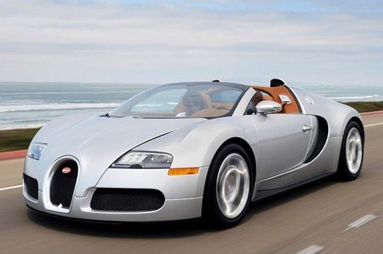 Awesome Bugatti Grand Sport! Cars