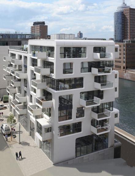 Super cool apartment design