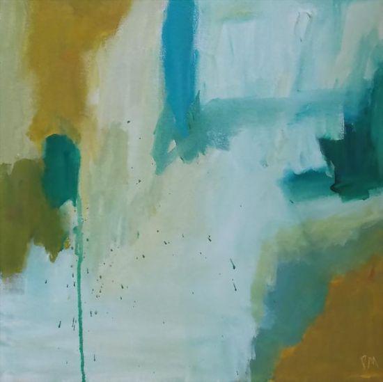 abstract art original acrylic painting pamela munger by pamelam, $120.00  #designisneverdone #onekingslane    ----BTW, Please Visit:  artcaffeine.imobi...