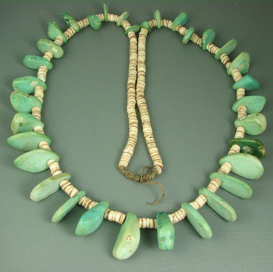 Native American Jewelry,'