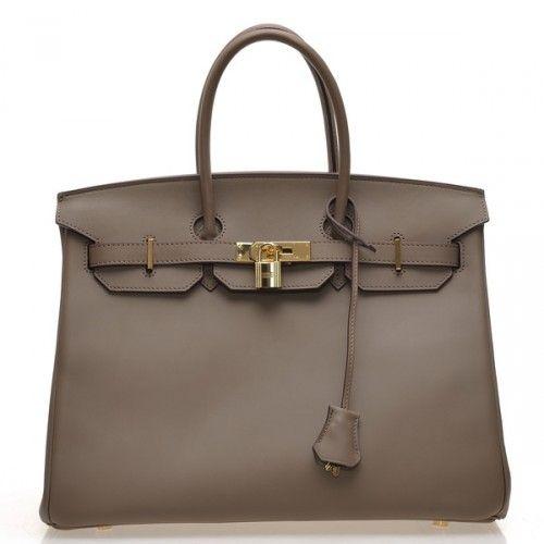 My dream bag.....Hermes Birkin....really need to win the lottery!
